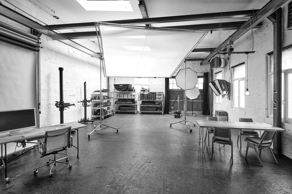 Werftstudio Mannheim Fotostudio